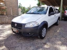 Fiat - Strada CE 1.4 Working Completa - 2013