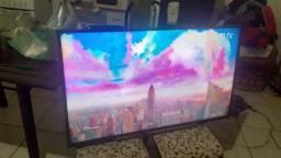 TV Sony 49 polegadas full hd