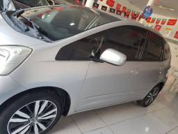Honda Fit LXL 2010