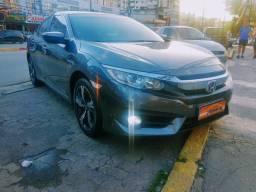 Honda Civic EXL - 2018/18 - Mais Novo RJ