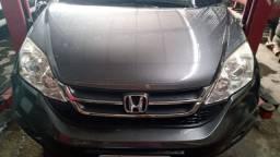 Honda CRV ano 2010 sucata somente peças