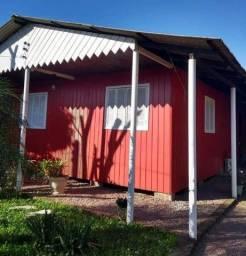 Casa em Barra do Ribeiro
