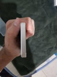 Iphone 5s dourado semi novo