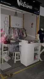 Alugo Box Centro Fashion ( vizinho  Couro Fino)