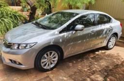 Honda Civic 2.0 Lxr Flex Aut.