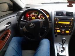 Corolla 2013 xei preto