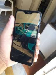 Troco Xiaomi Mi A2 lite perfeito 32 memória 3 ram