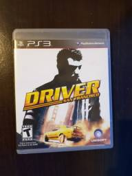 PS3 - Driver San Francisco