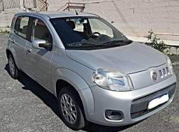 Fiat uno 1.0 Vivace celebration 8v 4p flex manual