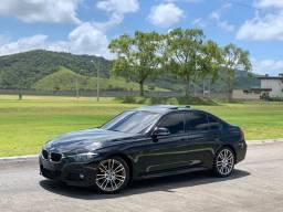 BMW 320i M SPORT 2018 - Único dono - Raridade
