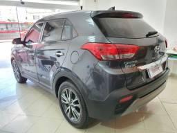 Hyundai Creta Prestigie 2018 Absurdamente nova