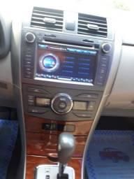 Corolla modelo (seg) 2010