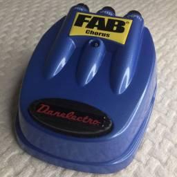 Pedal FAB Danelectro Chorus