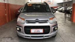 Citroen Aircross Exclusive 1.6 automatico 2012