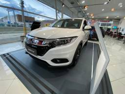 Honda Hr-v Exl 2021 0Km