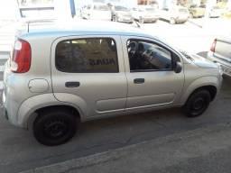 Vendo Fiat Uno Way 2015