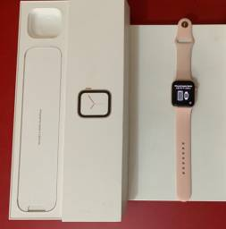 Apple Watch s4 40MM completo Leia
