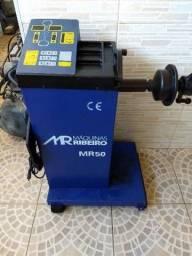 Balanceadora de rodas MR 50