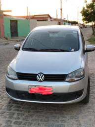 Vendo carro Fox