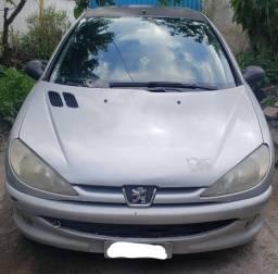 Peugeot 206 1.6 2000