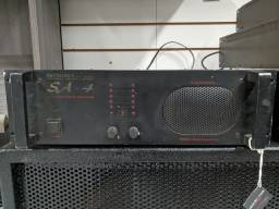Amplificador Cygnus Sa 4