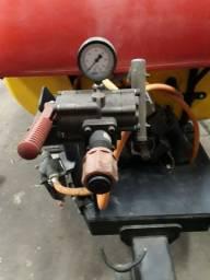 Pulverizador Atomizador Lavrale