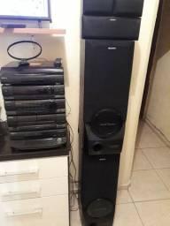 Sony lbt 555av