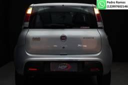 Fiat Uno 1.0 Flex Completo