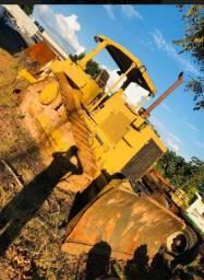 Trator cartepillar D 6metros