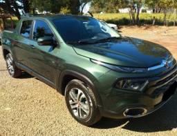 Fiat Toro Freedom Consorciado 697,00/mês