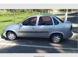 Classic Chevrolet 1.0