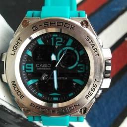 Relógios Gshock Mudmaster(Entrega Grátis)