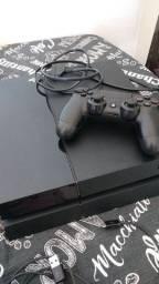 PlayStation 4 Fat perfeito estado
