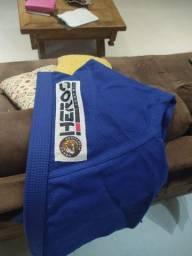 Kimono de Jiu Jitsu Hero Fightwear