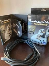 Rocksmith Cabo Real Tone USB Original