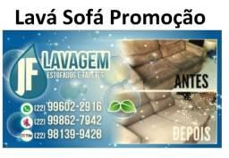 Título do anúncio: Lavá Sofá Promoção Araruama e Região