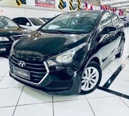 Hyundai Hb20 Confort automático 2018 - único dono