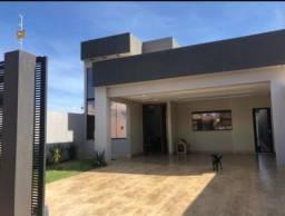 Título do anúncio: Casa Alto padrão, 3 suítes - Lote 400m² - Rua 05, Vicente Pires!!