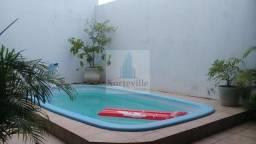 Casa de 02 Pavimentos Com Piscina em Rio Doce