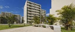 ozk- apartamento para vender próximo das praias do Litoral Sul,52m²