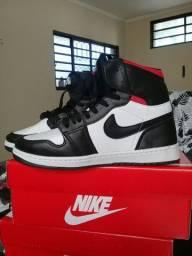 Tênis Jordan Nike N°41 Novo na Caixa