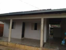 Título do anúncio: Lote grande com casa em Goianésia-GO