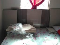 Cabeceira de cama box $100nova