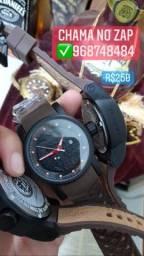 Título do anúncio: Relógio INVICTA YAKUZA LANÇAMENTO NOVA COR