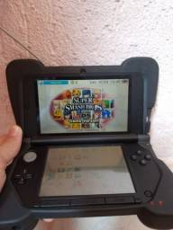 Vendo Nintendo 3DS XL videogame portátil