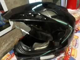 Vendo  capacete top