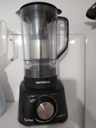 Título do anúncio: Liquidificador Mondial L9000w
