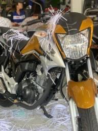 Título do anúncio: Honda Titan  160 2021/22 0km - R$1.500,00