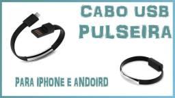 Pulseiras USB