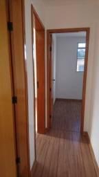Título do anúncio: Apartamento 2 quartos vaga de garagem no bairro Serrano
